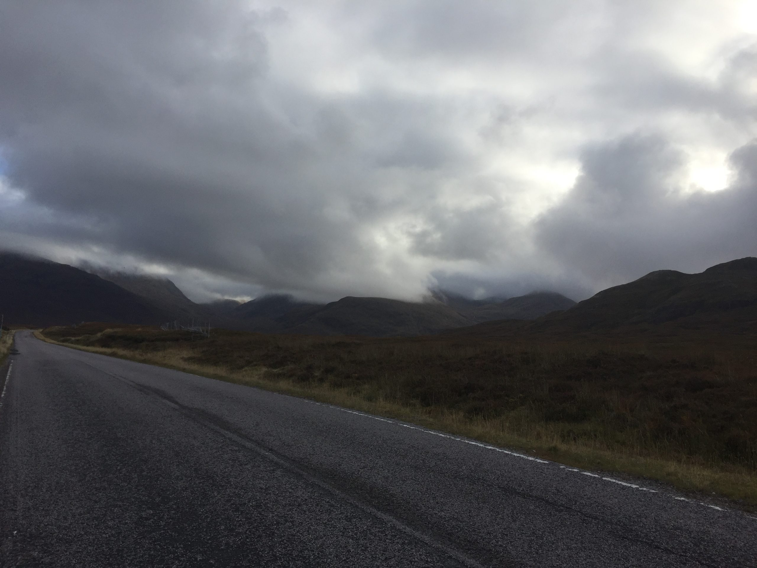 Scottish Hospitality: NC500 Road Trip