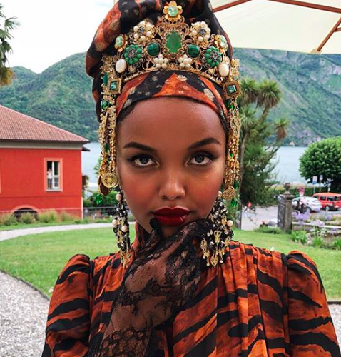 Dolce & Gabbana Inspo