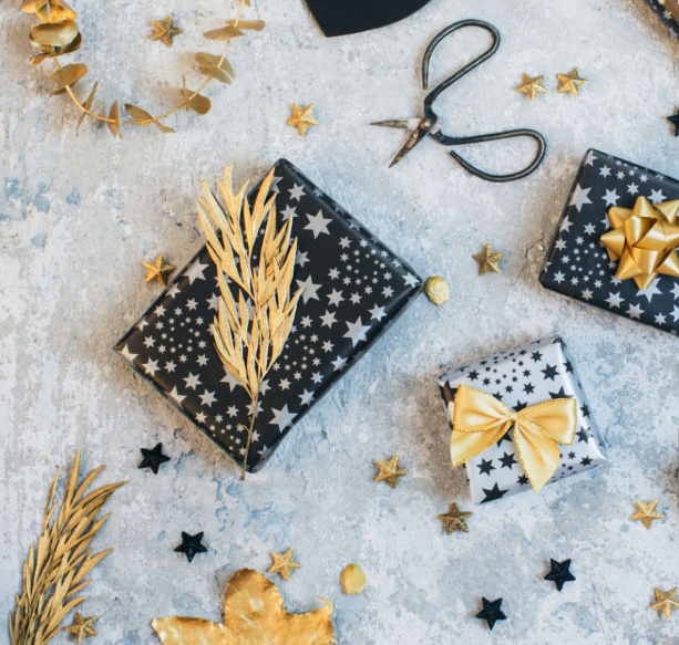 12 Things Leading Up to Christmas