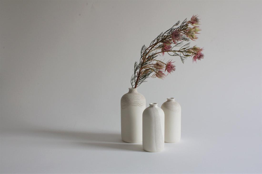 Interior Design Trends 2019 - Handmade Decor Pieces Ceramics