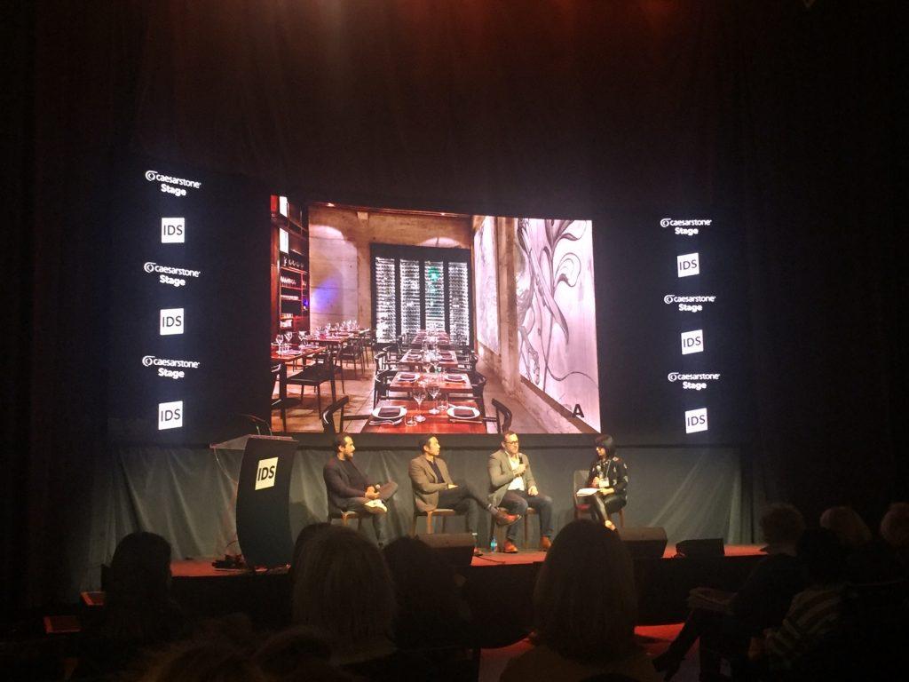 IDS Toronto 2019 - Design Agency Talk