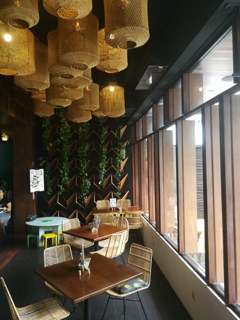 Indonesian Design Inspiration- Convivium Jakarta
