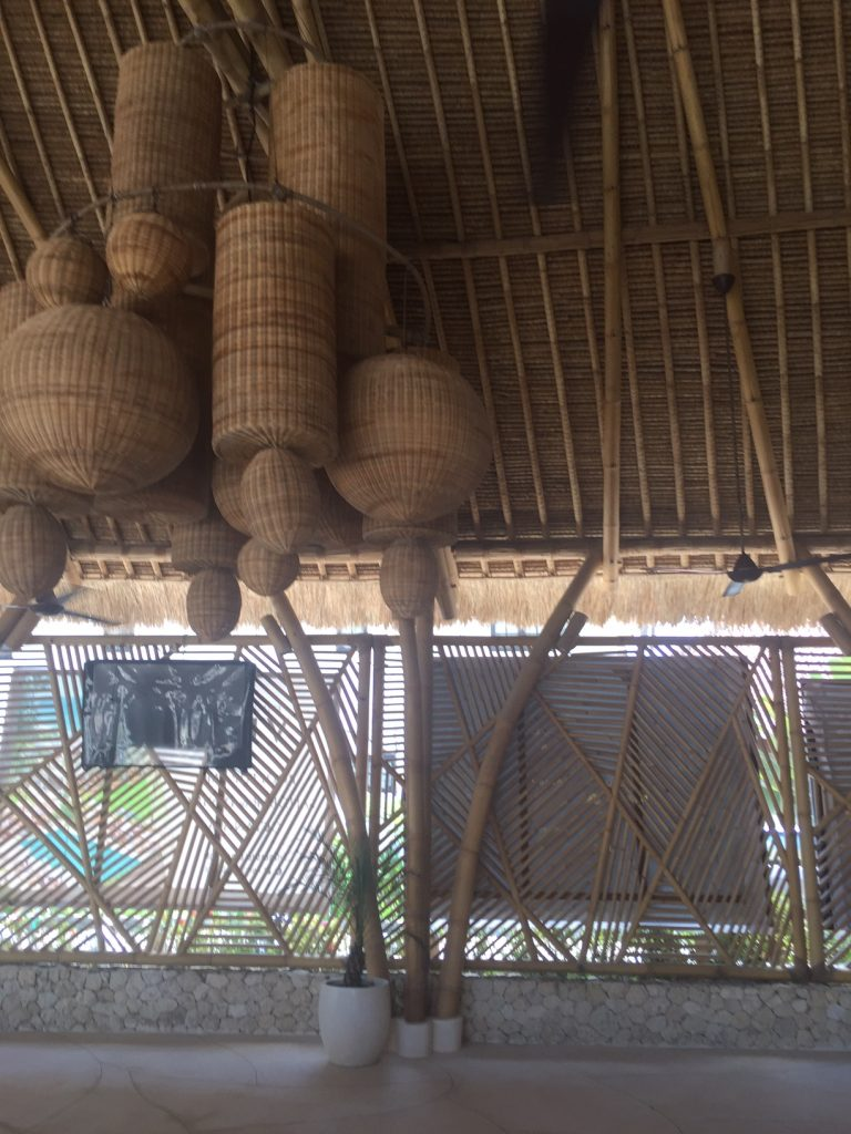 Indonesian Design Inspiration - Finn's Beach Club Indonesia Bali