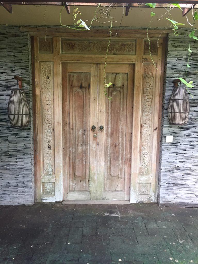 Indonesian Design Inspiration - Villa Mary Canggu Bali