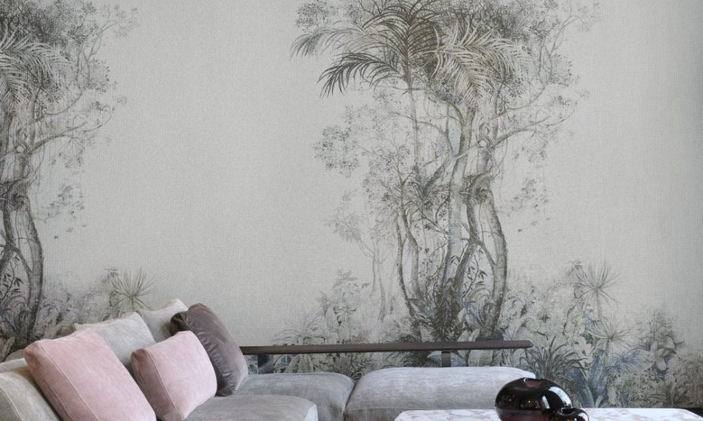 Arte Monsoon - Top 15: Favourite Spring Wall Coverings