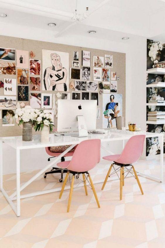 Artist's Creative Office