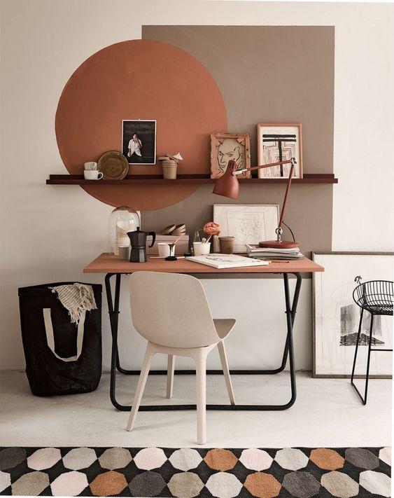 14 Fantastic Colour Blocking Ideas For Your Interiors Chloe Dominik