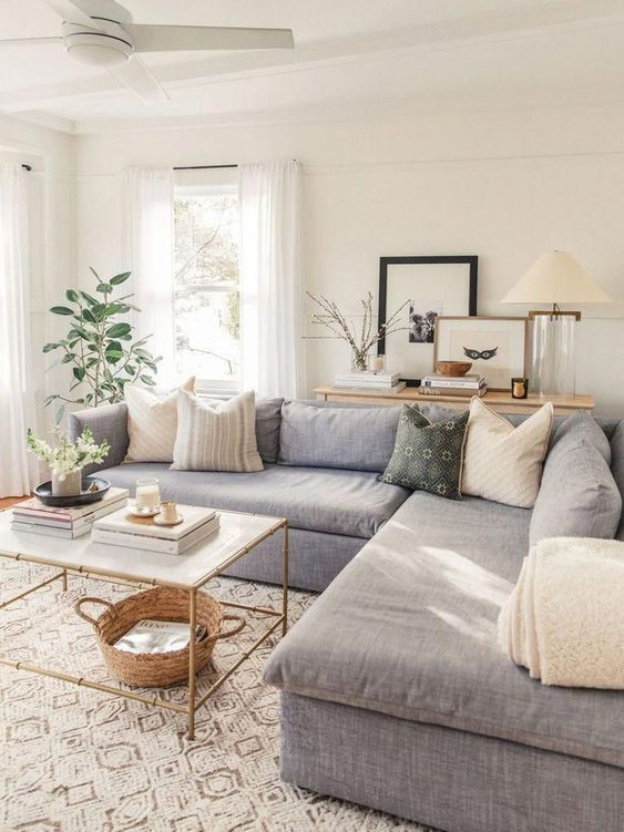 6 Must Investment Decor Pieces To Spend More On - Sectional