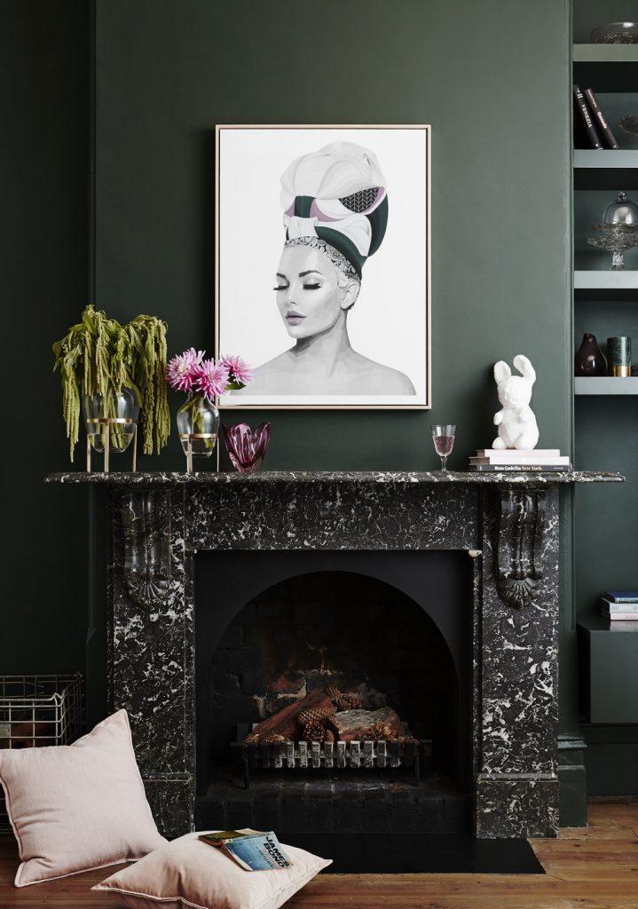 Ivy by Brent Rosenberg