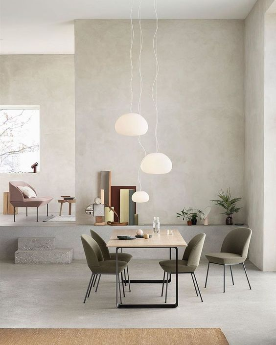 January Pinterest: Top 15 For Ideas and Inspiration - Japandi Interior design