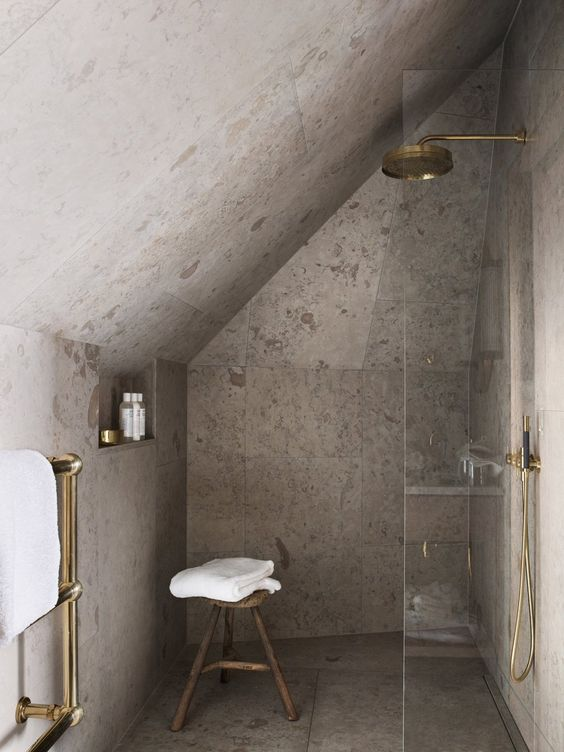 9 Top Tips To Consider Before Creating A Wet Room - Heating Accessories