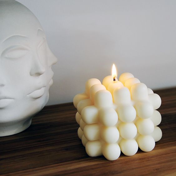 Anniversary Pinterest: Top 15 For Inspiration and Ideas - Architectural Candle