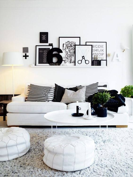3 Guides To Re-Arranging Furniture For Your Living Room