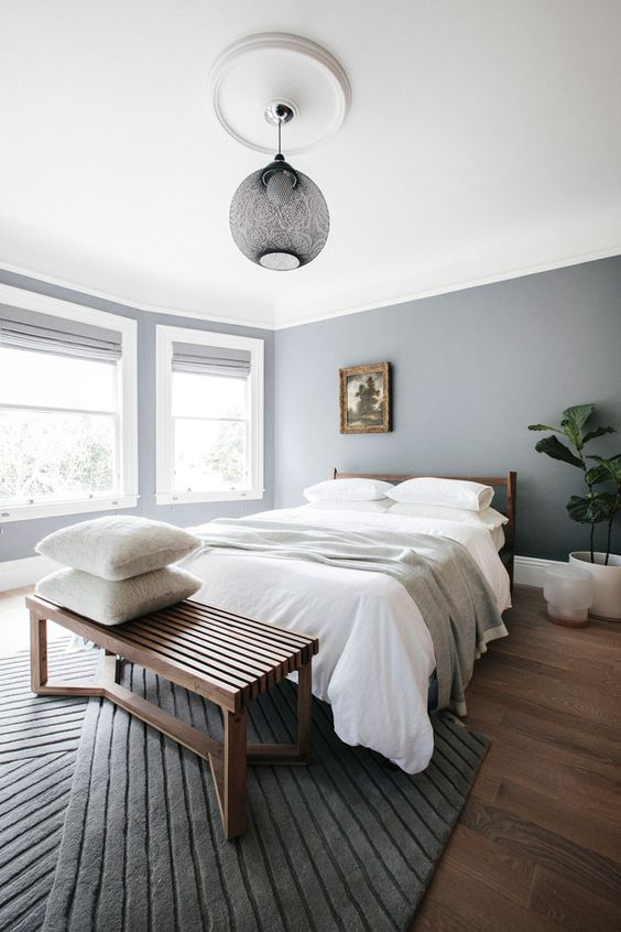 8 Things To Use For A Sustainable Friendly Home - Cotton bed linen