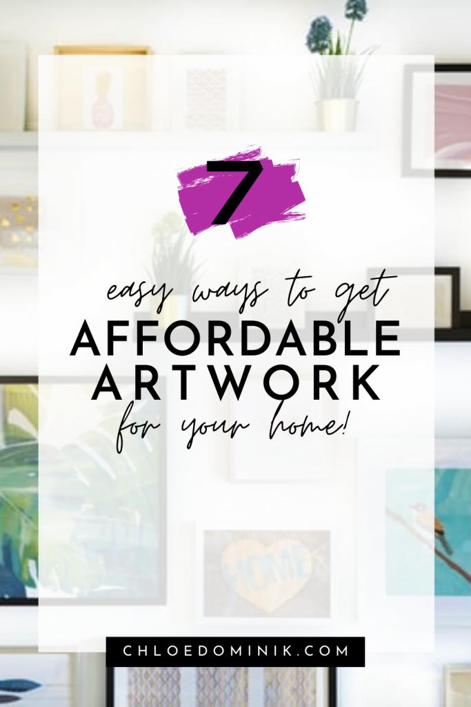 Affordable artwork affordable art prints
