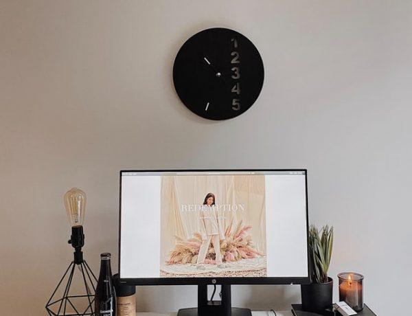 Bedroom Office Combo Ideas
